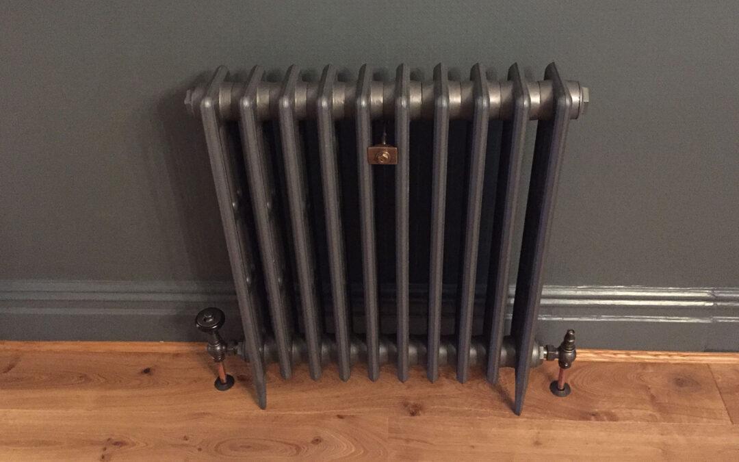 Central Heating Radiators Cobham