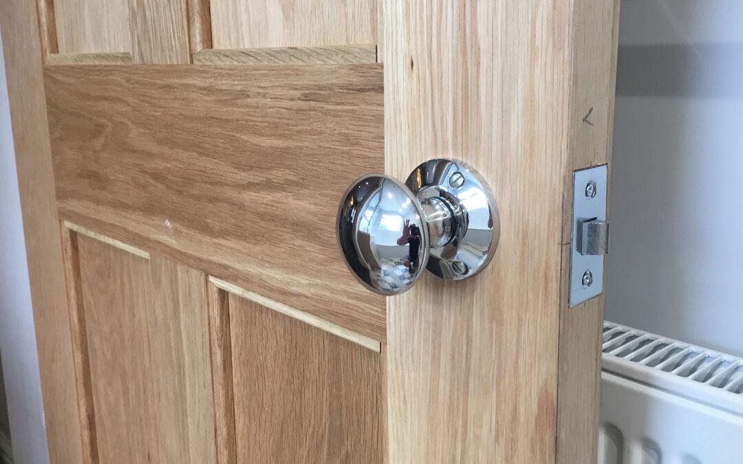 Carpentry Bathroom Fitting Bookham